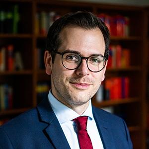 Sebastian Bartel LL.M.